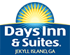 Days Inn Jekyll Logo